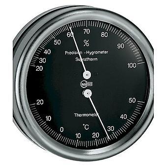 Barigo marine ship thermometer hygrometer 829