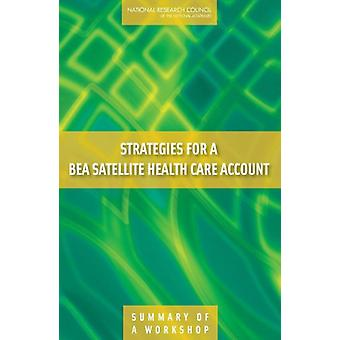 Strategies for a BEA Satellite Health Care Account - Summary of a Work