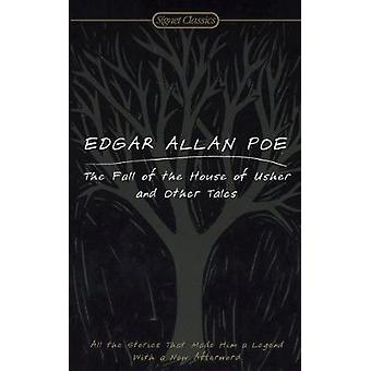 The Fall of the House of Usher and Other Tales by Edgar Allan Poe - S