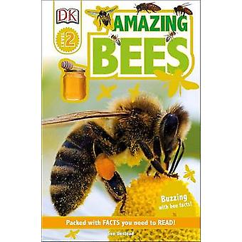 Amazing Bees by Sue Unstead - 9781465446046 Book