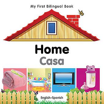 My First Bilingual Book - Home by Milet Publishing - 9781840596526 Bo