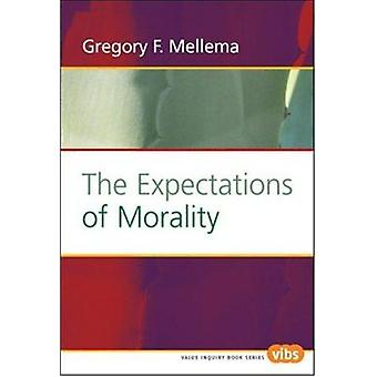 The Expectations of Morality by Gregory F. Mellema - 9789042017429 Bo