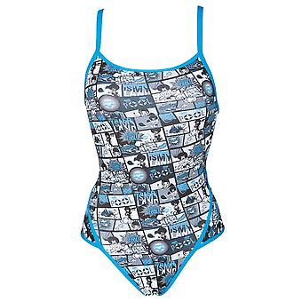 Arena Comics Superfly Swimwear For Girls