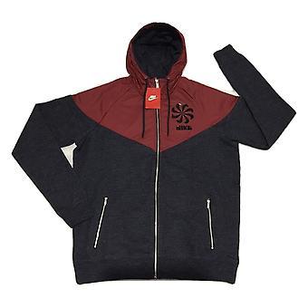 Nike Legacy Windrunner Men's Hooded Jacket 869202-473