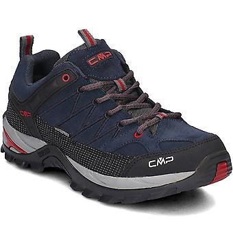 CMP Rigel Low 3Q1324762BN universal all year men shoes