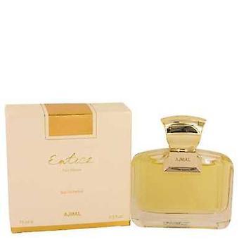 Ajmal lákať podľa Ajmal Eau de parfum Spray 2,5 OZ (ženy) V728-538915
