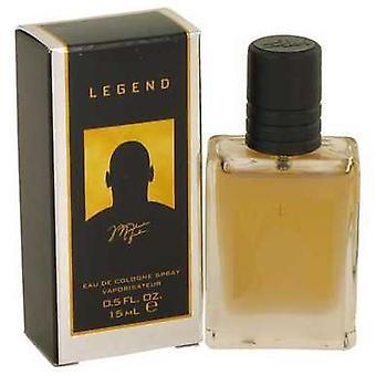 Michael Jordan Legend By Michael Jordan Mini Cologne Spray .5 Oz (men) V728-539079