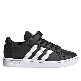 Adidas Grand Court C EF0108 Universal all year Kids schoenen