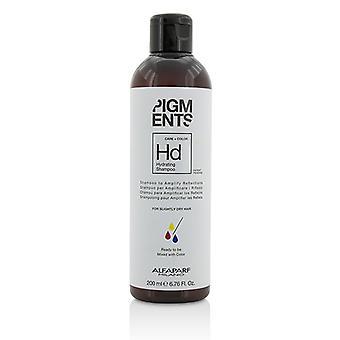 AlfaParf 顔料潤い (少し乾いた髪) にシャンプー PF014095 200 ml/6.76 オンス