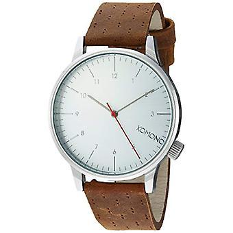 KOMONO Unisex ref clock. KOM-W2103