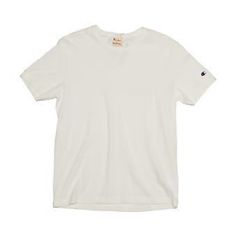 T-shirt Champion Crewneck 210971WW001 universel toute l'année hommes t-shirt