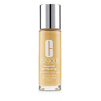 Clinique Beyond Perfecting Foundation & Concealer - 5,5 € Ecru (vf-g) - 30ml/1oz