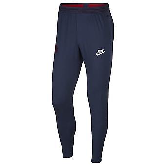 2019-2020 PSG Nike Strike trening bukser (Navy)