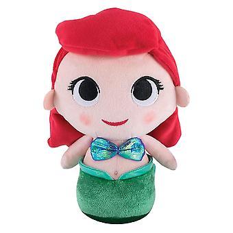 The Little Mermaid Ariel SuperCute Plush
