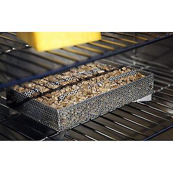 A-MAZE-N 2 lb. Premium træ BBQ pellets Amazen AMNP2-SPL-0018-italiensk krydderi
