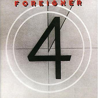 Vreemdeling - 4 [CD] USA importeren