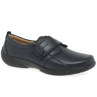 Hotter Sugar Ladies Easy Fitting Comfort Shoes