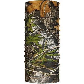 Buff Coolnet UV+ Mossy Oak Neck Warmer in Obsession