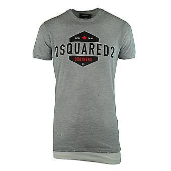 DSquared2 S71GD0697 S22146 857M T-Shirt