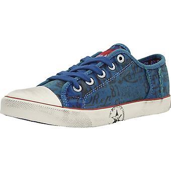 Rigioca scarpe Jv080099t Colore 0048royal