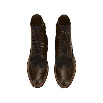 Kenneth Cole REACTION Klay Wingtip Oxford Boot