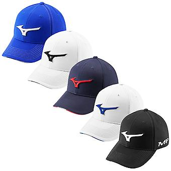 Mizuno Unisex Tour Golf Cap