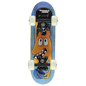 No Fear Kids Micro Junior Skateboard