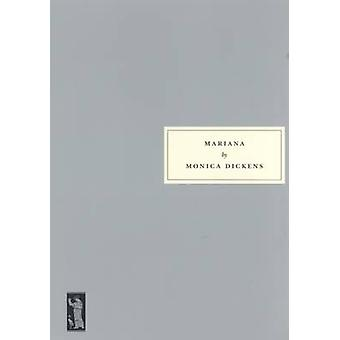 Mariana by Dickens & Monica