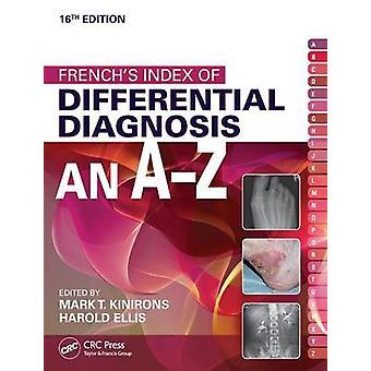 Frenchs index van differentiële diagnose an AZ 1 van Mark T Kinirons