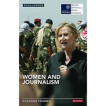 Vrouwen en journalistiek door Suzanne Franks