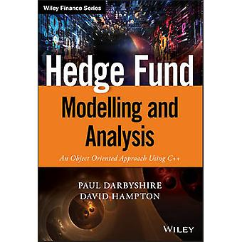 Hedge Fund Modelling and Analysis by Paul Darbyshire