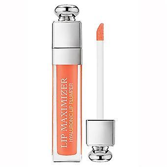 Christian Dior Addict Lip Maximizer Lip Plumper 004 Koralle 0,20 Unzen / 6ml