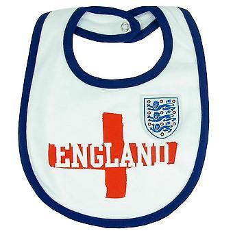 المرايل بيبي كرة القدم إنكلترا (حزمة من 2)