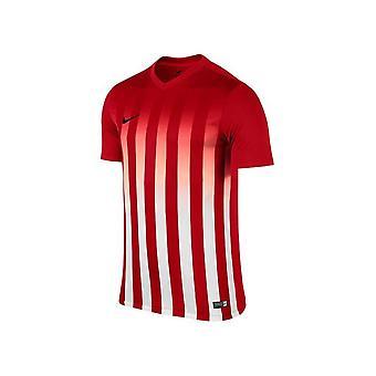 Nike Striped Division Jersey II 725893657 fútbol verano camiseta hombres
