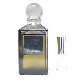 Tom Ford Oud Fleur Eau De Parfum  0.5oz/15ml New