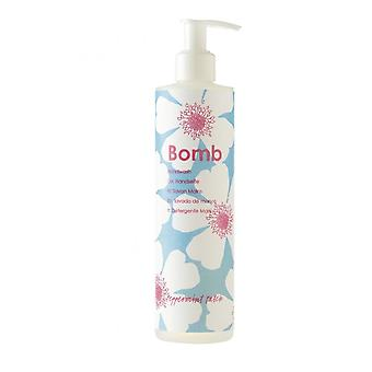 Bomb Cosmetics Hand Wash - Peppermint Patch