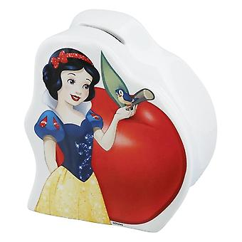 Disney förtrollande samling en dag min prins kommer (Snow White Money Bank)