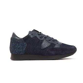 Blue Philippe Model Women's Sneakers