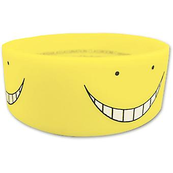 Wristband - Assassination Classroom - New Koro Sensei Licensed ge54261