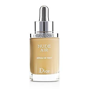 Christian Dior Diorskin Nøgen Air Serum Foundation Spf25 - # 030 Medium Beige 30ml/1oz