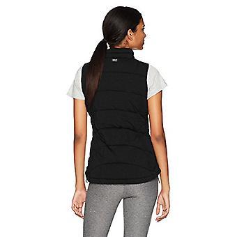 Marc New York Performance Women's Knit Vest, Black, L