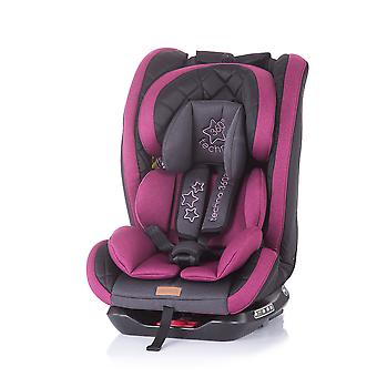 Chipolino child seat Techno Group 0+/1/2/3 (0 - 36 kg) Isofix, 360 degrees rotatable