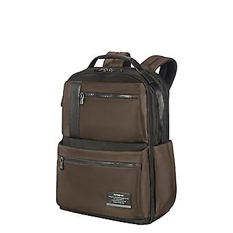 SAMSONITE LAPTOP BACKPACK 15.6' (CHESTNUT BROWN) -OPENROAD� Zaino Casual - 50 cm - Marrone