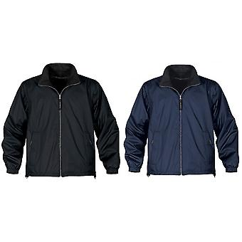 Stormtech Mens Fleet Reversible Durable Water Resistant Jacket