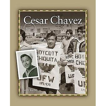 Cesar Chavez by Barber & Terry