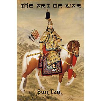 The Art of War by Tzu & Sun