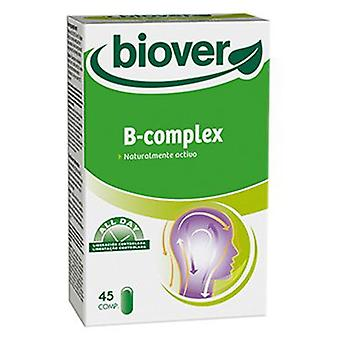 Biover B-Complex 45 Tablets
