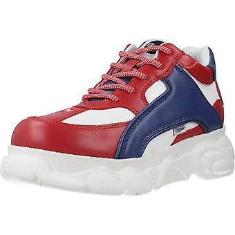 Buffalo Sport / Sneakers 1630134 Redblue Color