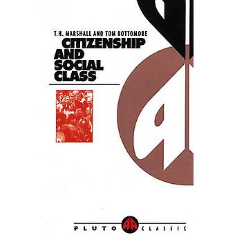 Medborgarskap och social klass av Marshall & T. H.