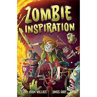 Zombie Inspiration by Wallace & Adam